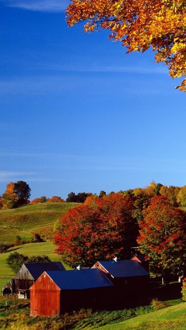 风景高清壁纸10269356 美丽风光 风景壁纸 苹果手机 x