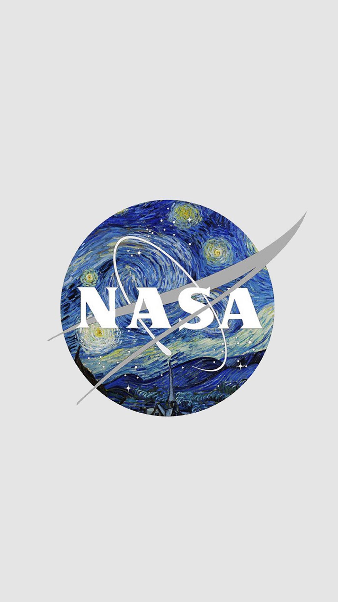 名画logo 创意壁纸