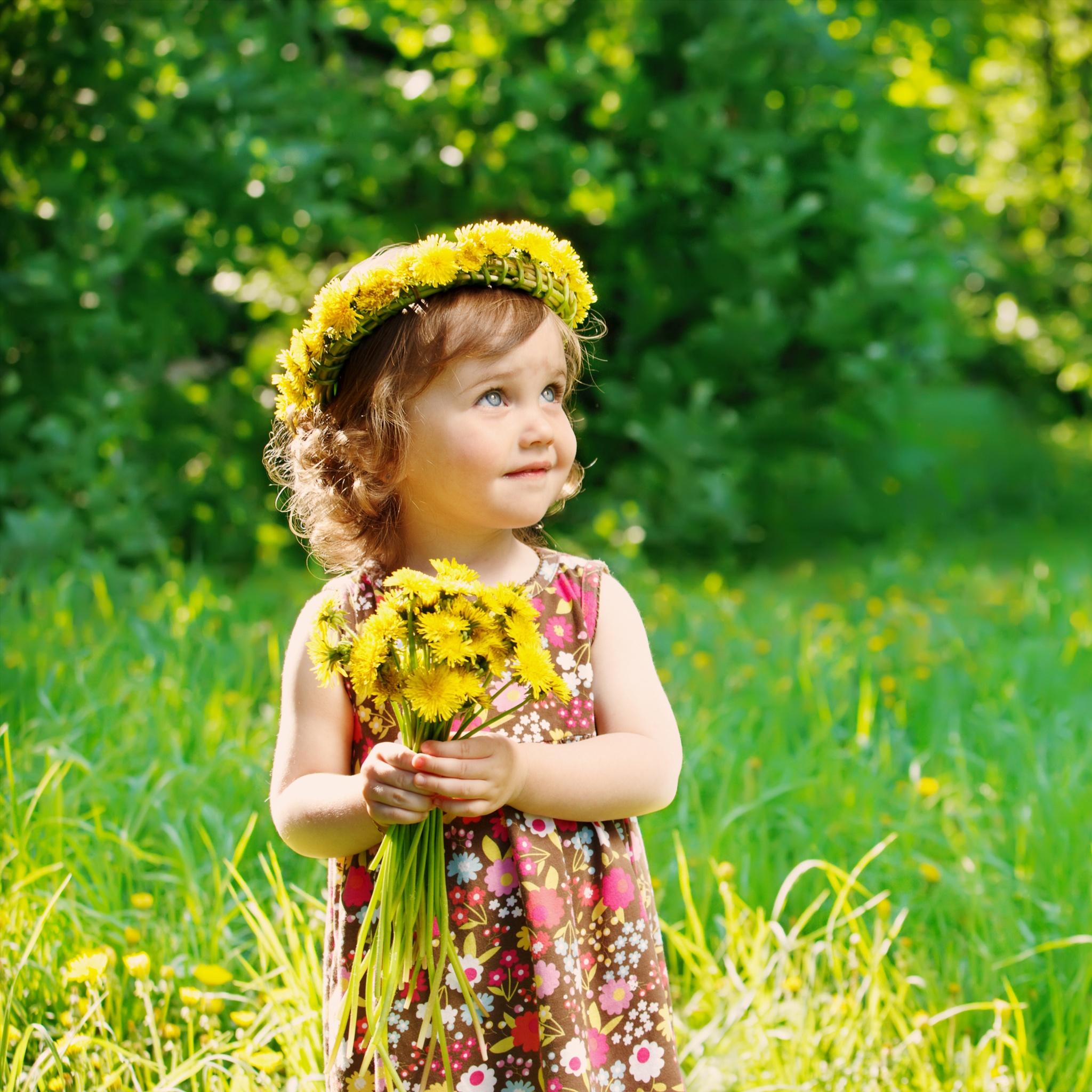 可爱 欧美 小女孩