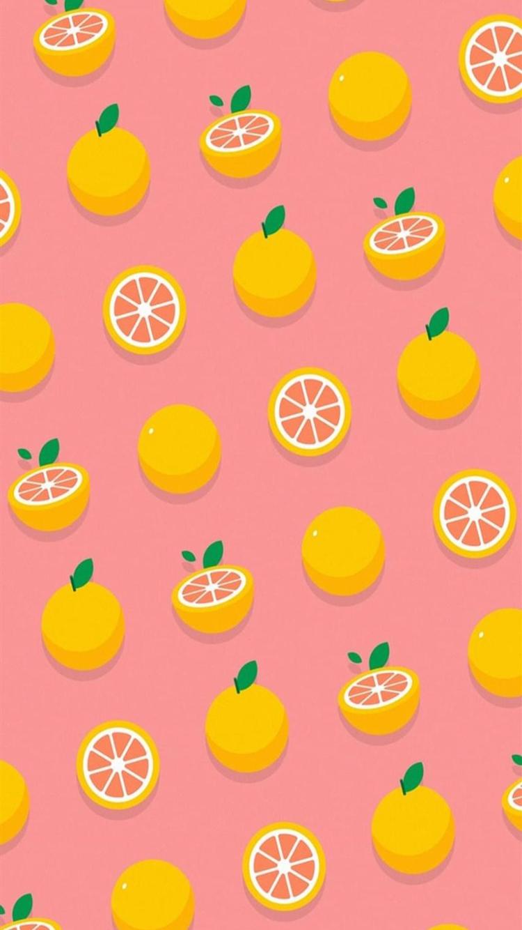 水果 平铺