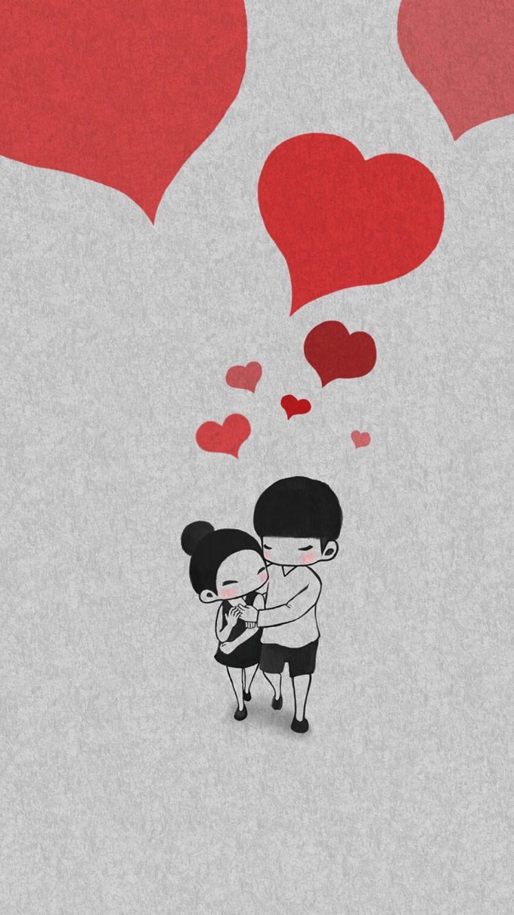 爱情 情侣 海边 冰海 牵手 戒指 苹果手机高清壁纸 x