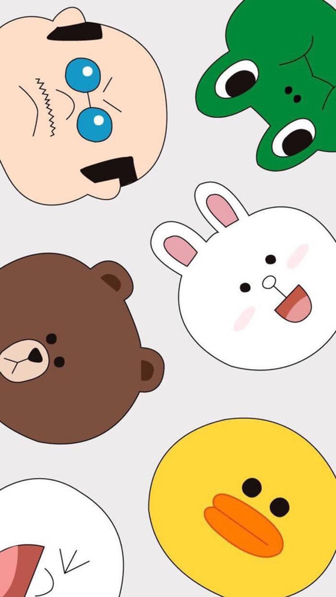 布朗熊 系列