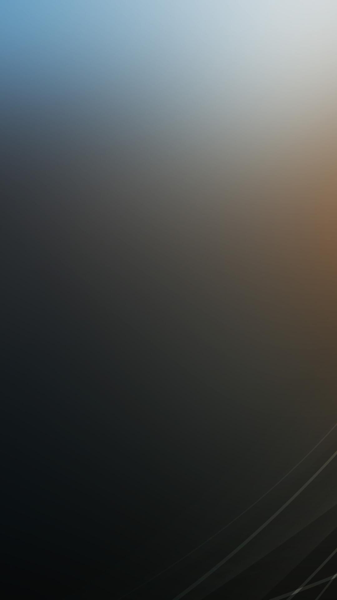 纯色 黑色 棕色 苹果手机高清壁纸 1080x1920_爱思助手