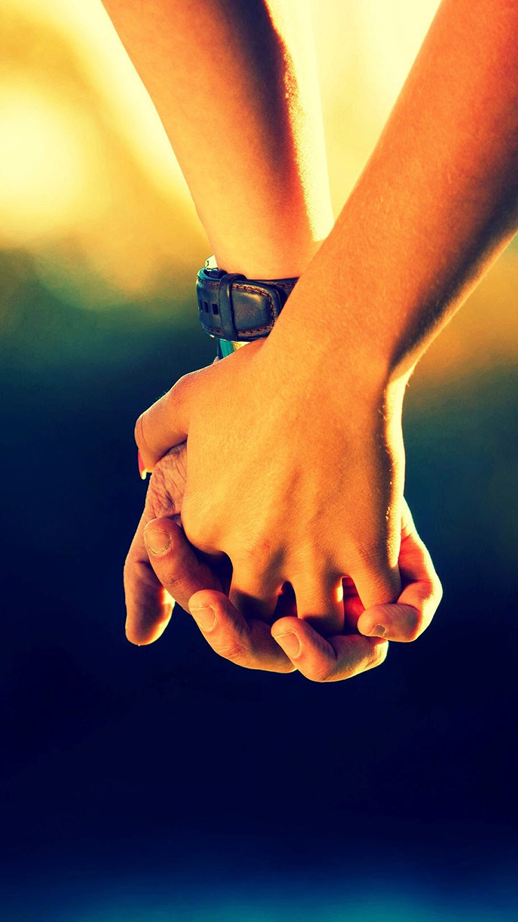 牵手 爱情 情侣