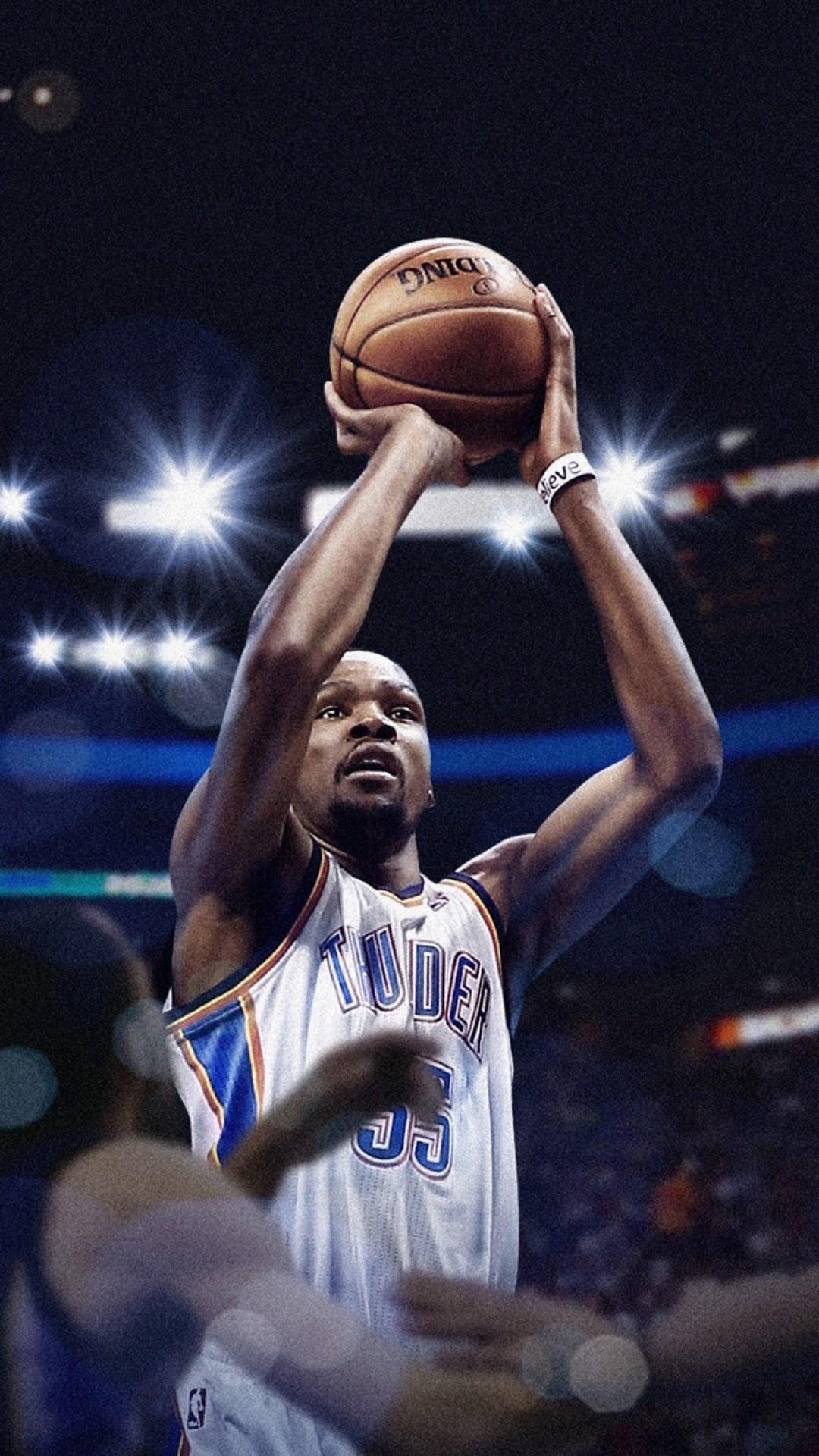 科比 篮球 运动员 黑白 苹果手机高清壁纸 1080x1920