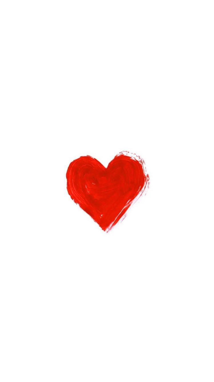 情侣壁纸 黑色背景 米奇 苹果手机高清壁纸 750x1334