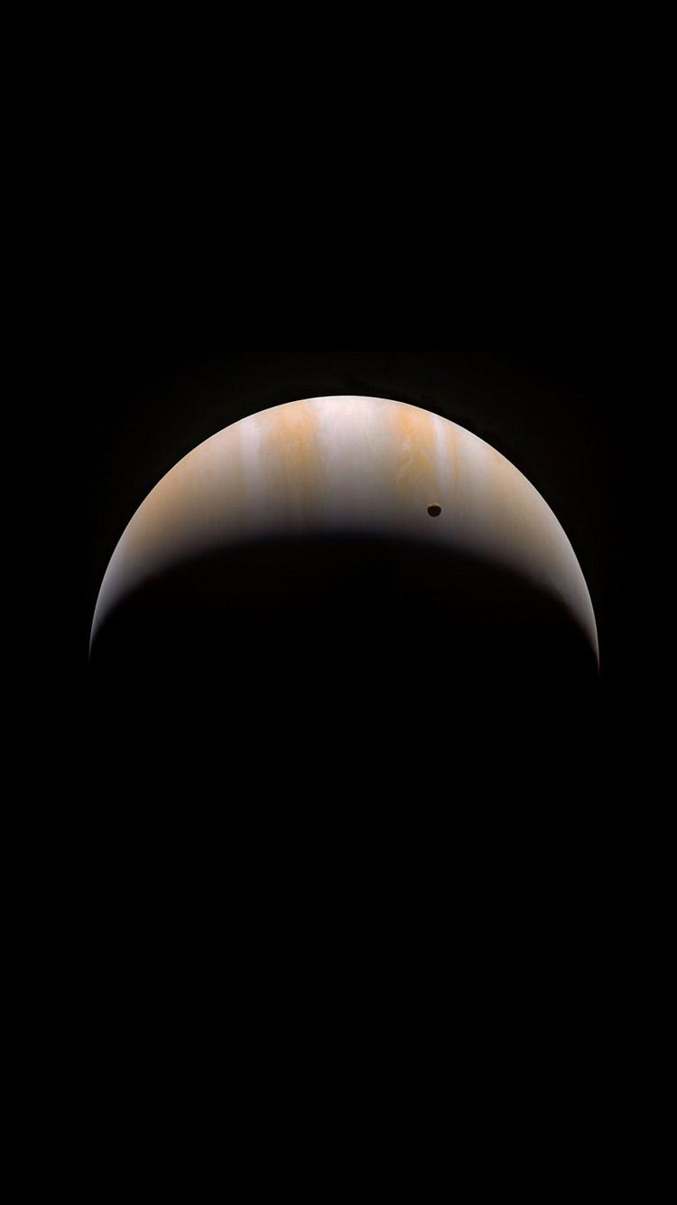 地球 星球 宇宙 黑暗 苹果手机高清壁纸 750x1334