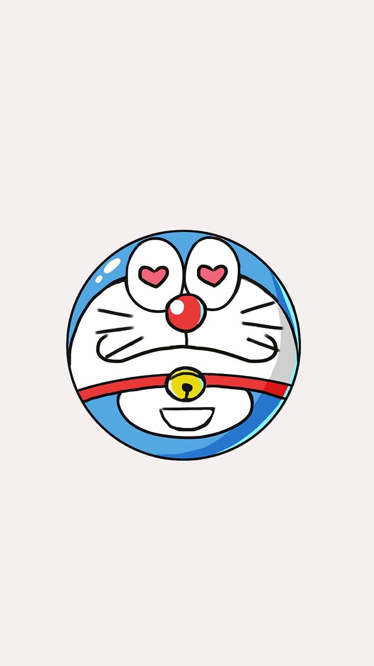 哆啦a梦可爱卡通