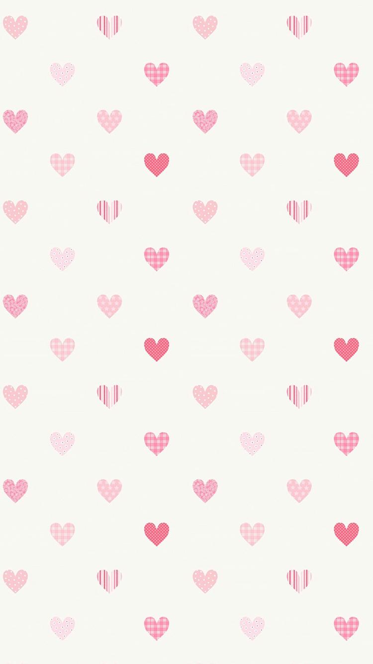 爱心 白色 平铺 爱情