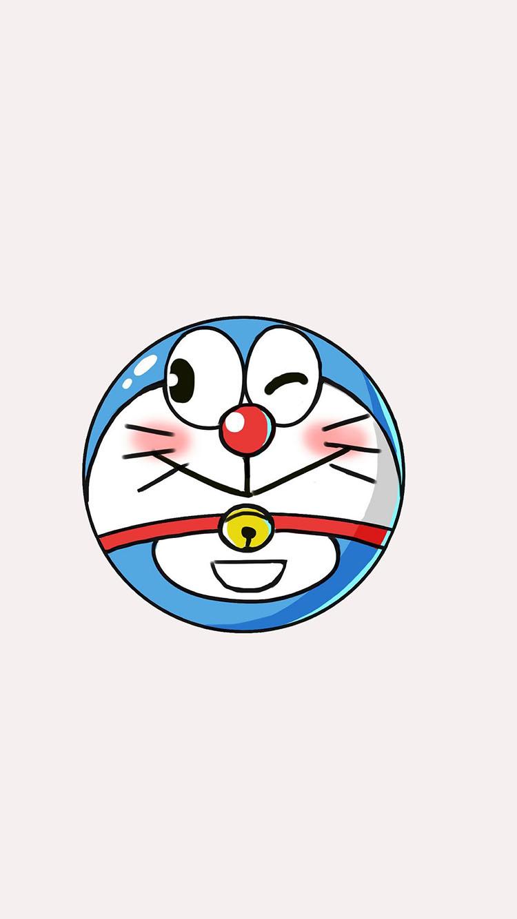 可爱哆啦a梦 卡通头像