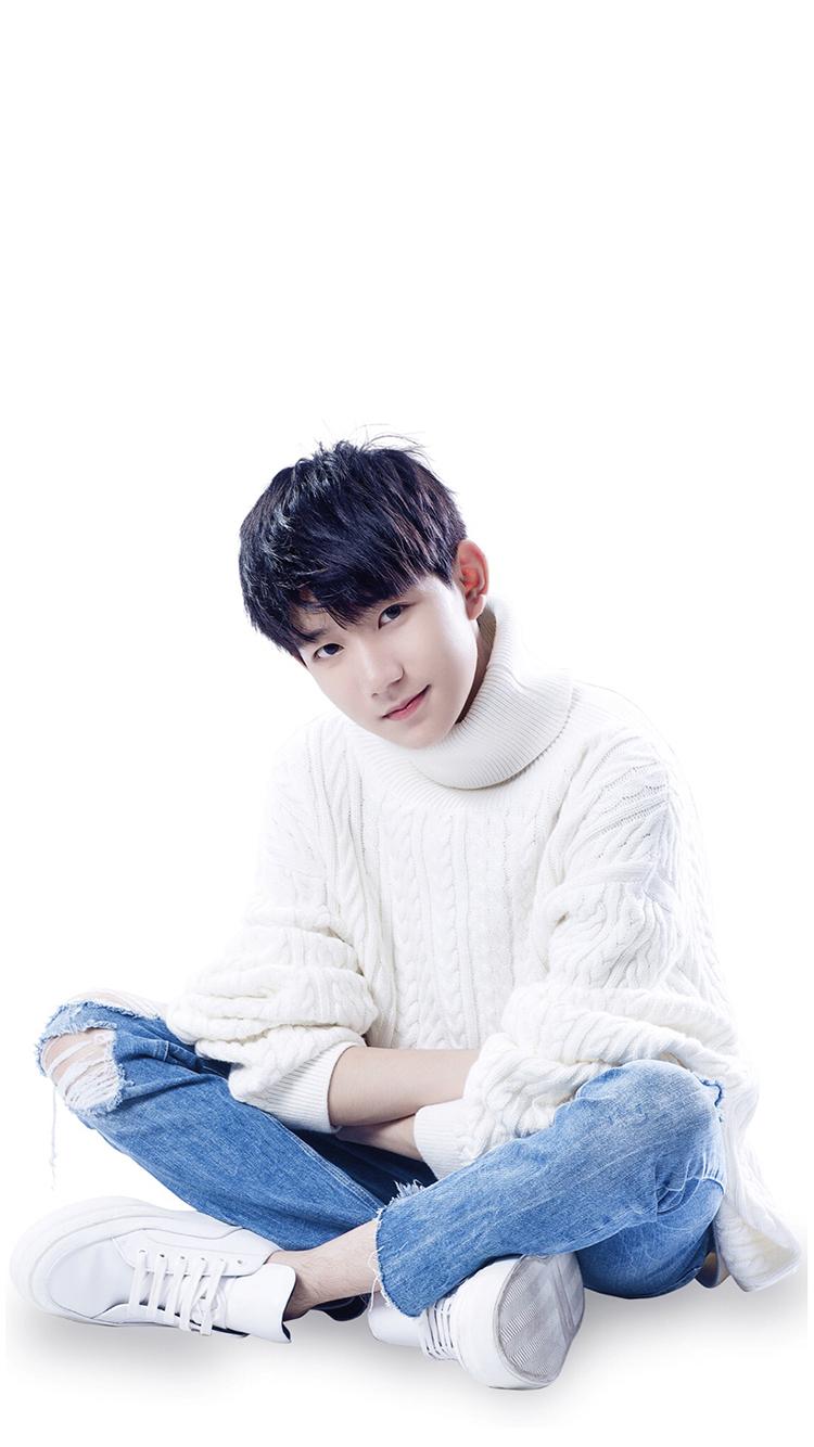 王源tfboys 明星 歌手 艺人 苹果手机高清壁纸 750x