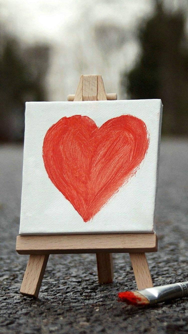 男女 親吻 接吻 愛情 夜空 星空 蘋果手機高清壁紙 x