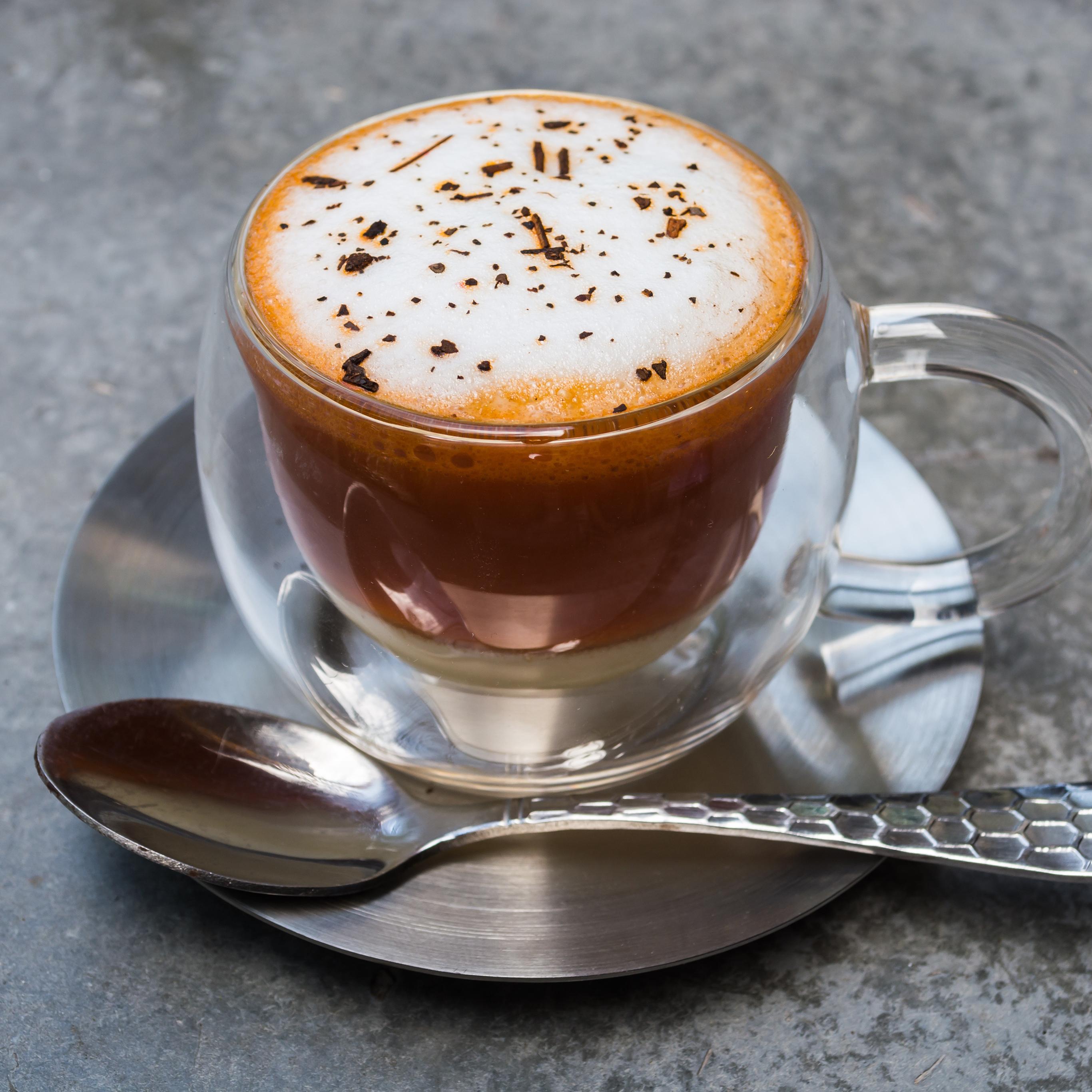 咖啡手机图片素材