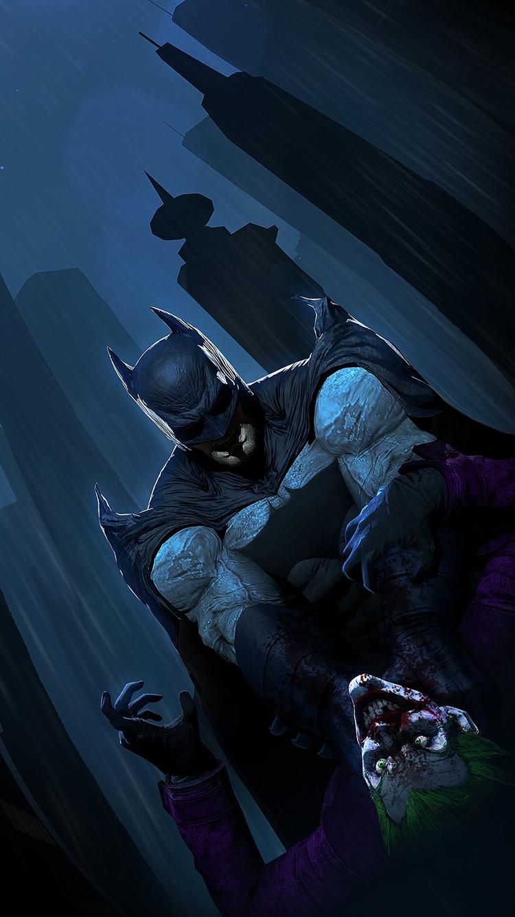 蝙蝠侠 手绘 超级英雄 漫威 电影