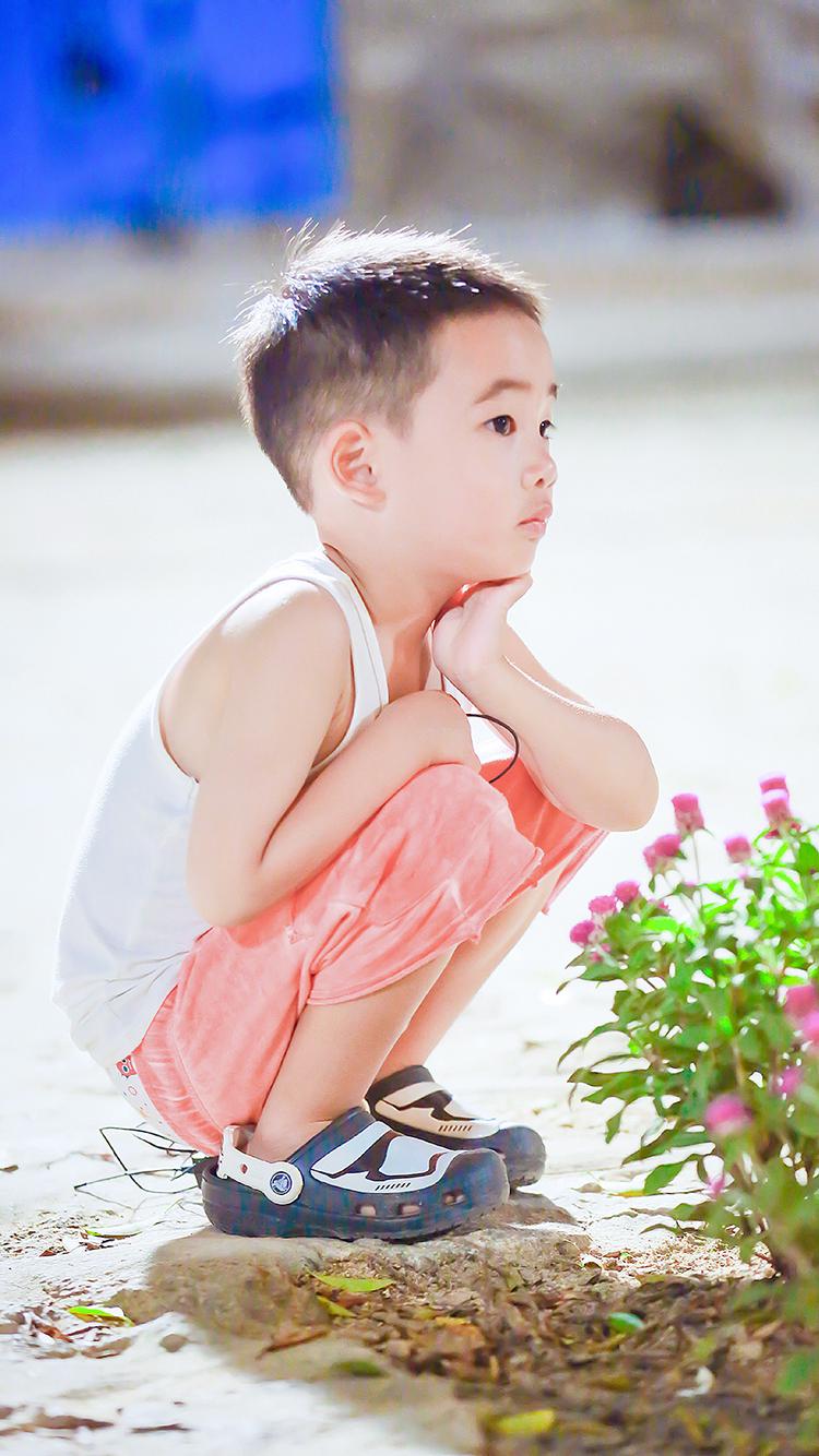 陈胤捷 jasper 陈小春之子 萌娃 爸爸去哪儿5