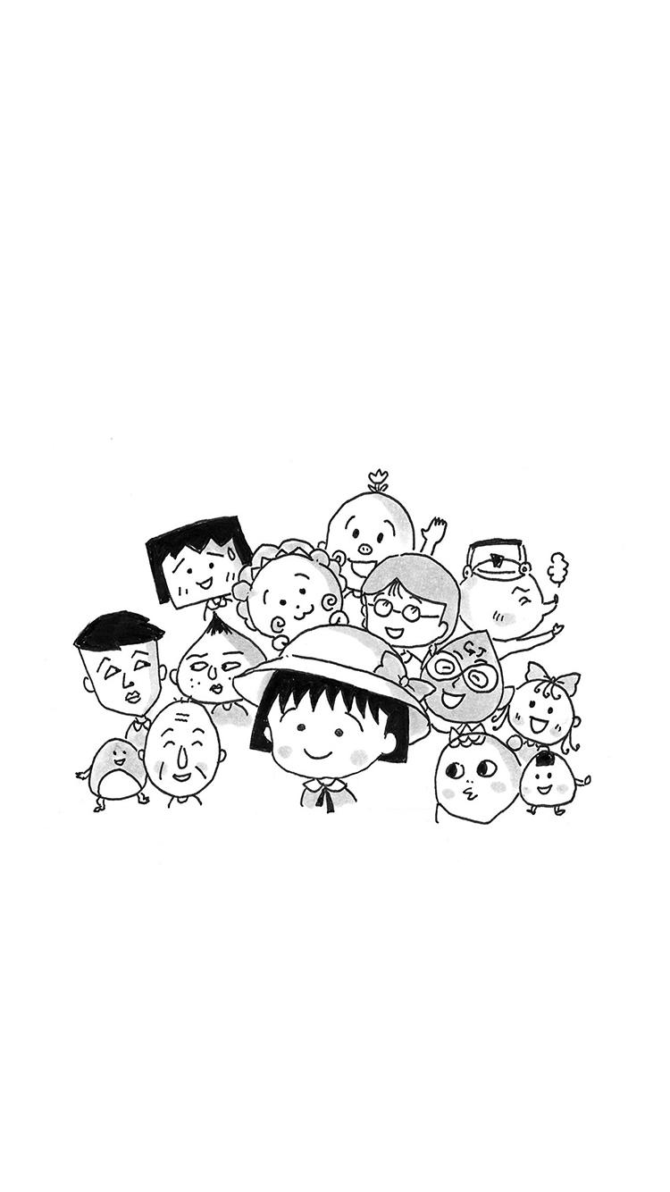 教师节海报素材黑白