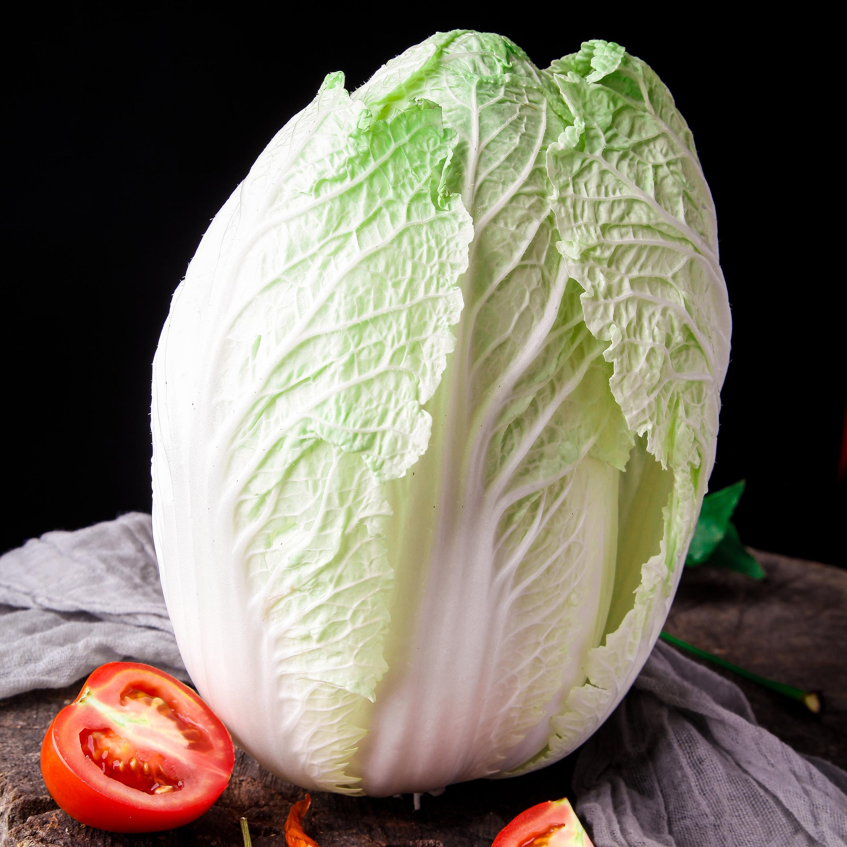 蔬菜做婚纱裙步骤图