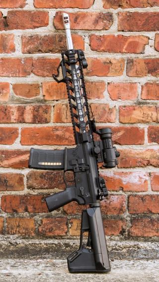 军用 机关枪 手枪 军事 战争 武器