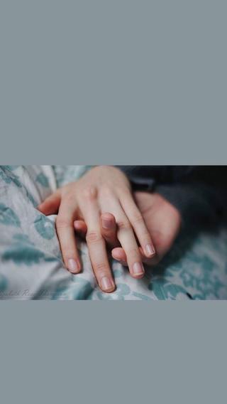 情侣 牵手 爱情 浪漫