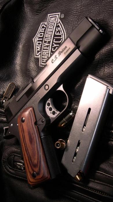 枪支弹药 手枪 军事 战争 武器