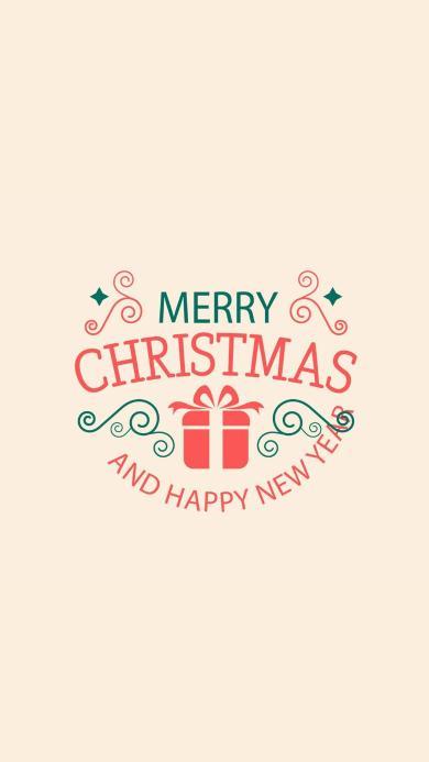 圣诞 节日 merry christmas
