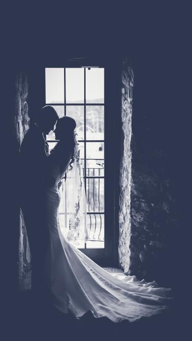 结婚 婚照 唯美 情侣 婚纱