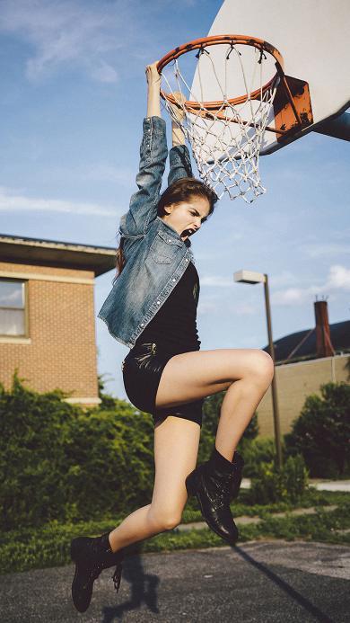 篮球 球框 篮板 运动 体育
