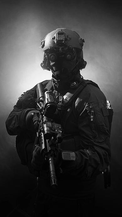 士兵 军事 战争 武器