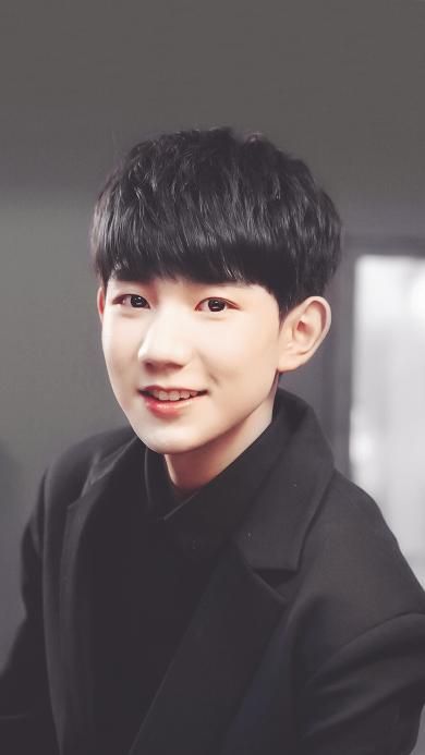 王源 TF-boys 歌手 明星 组合