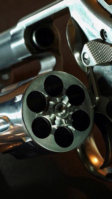 武器 左轮枪 军事