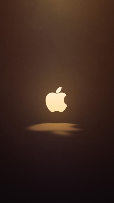 苹果 logo 标志