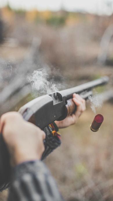 射击 子弹 枪支 武器 战争