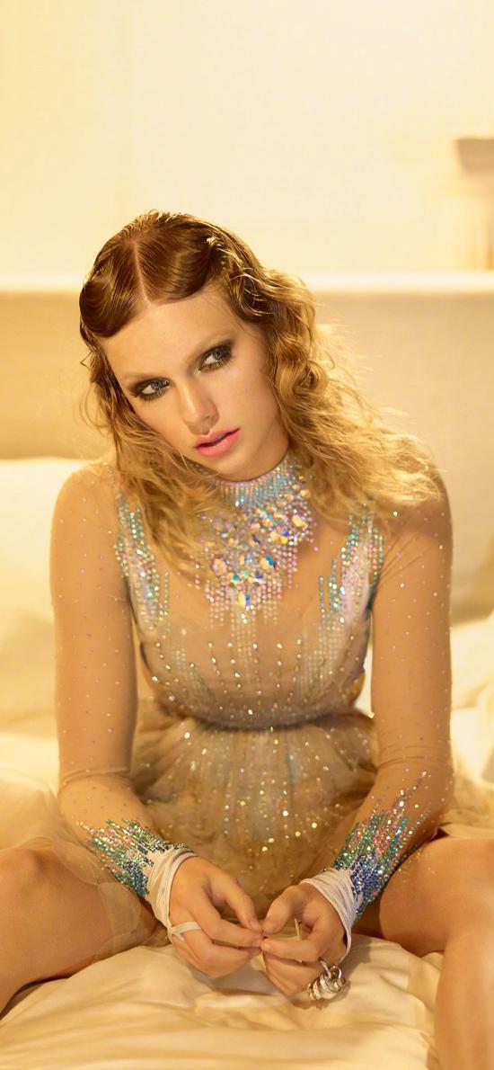 Taylor Swift 泰勒斯威夫特 歌手 欧美 音乐人 明星