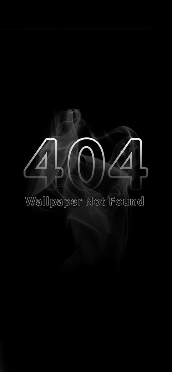 404 数字 黑白 不存在 已删除