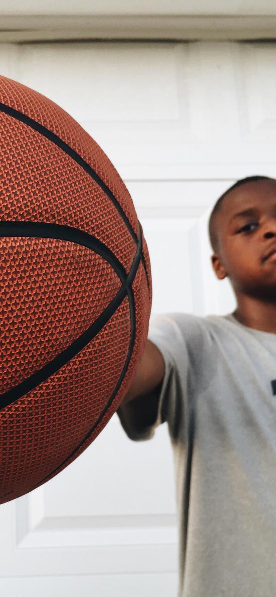 篮球 运动 耐克 男孩