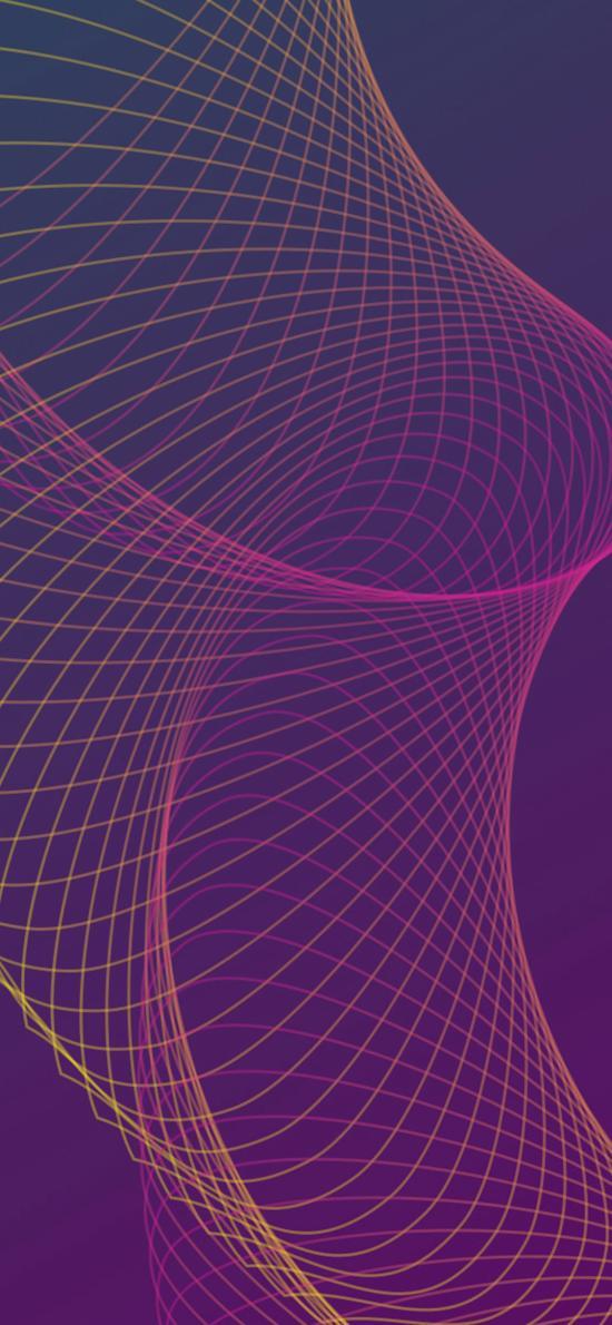 网 抽象 空间 几何 线