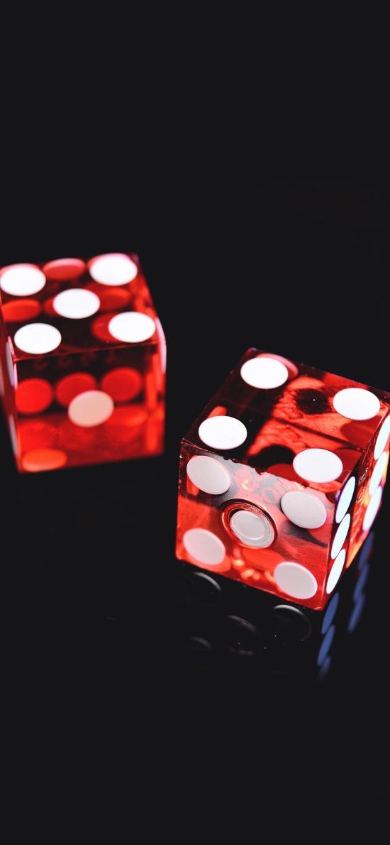 透明 骰子 点数 小赌