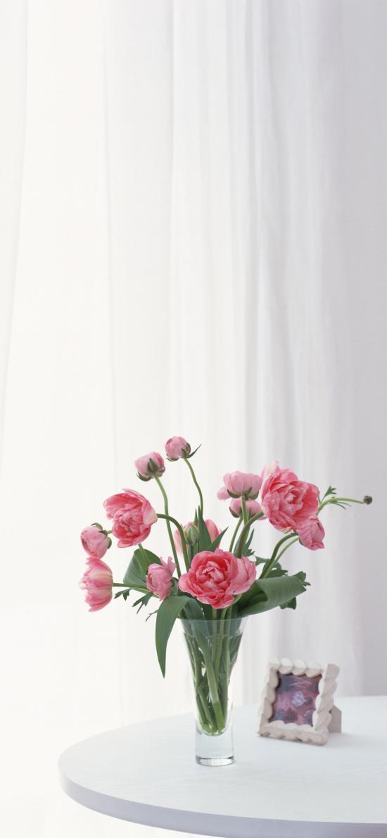 插花 鲜花 花艺 唯美 浪漫