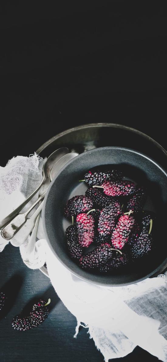 新鮮水果 桑葚 果子 酸甜