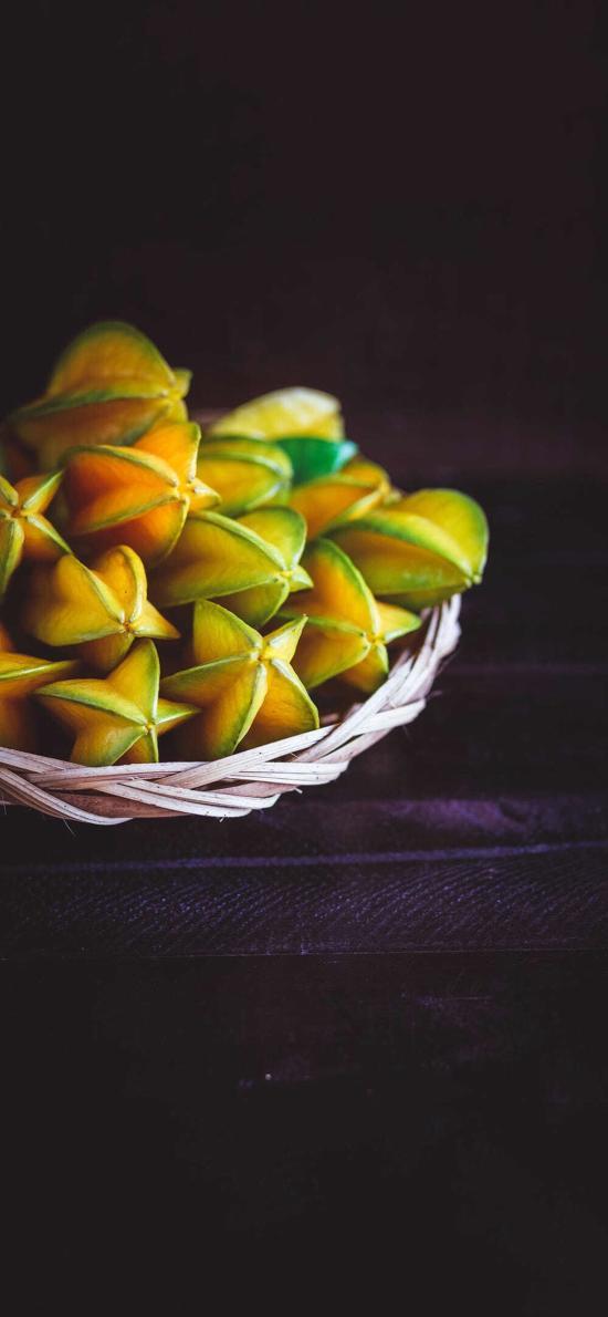 新鮮水果 楊桃 酸甜