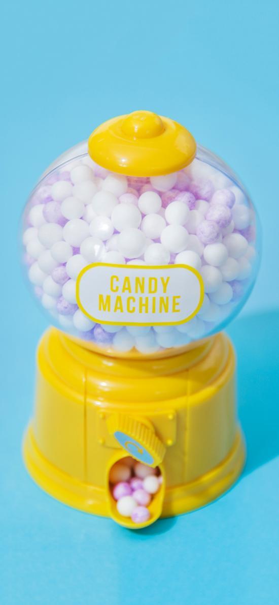 糖果機 零食 糖果