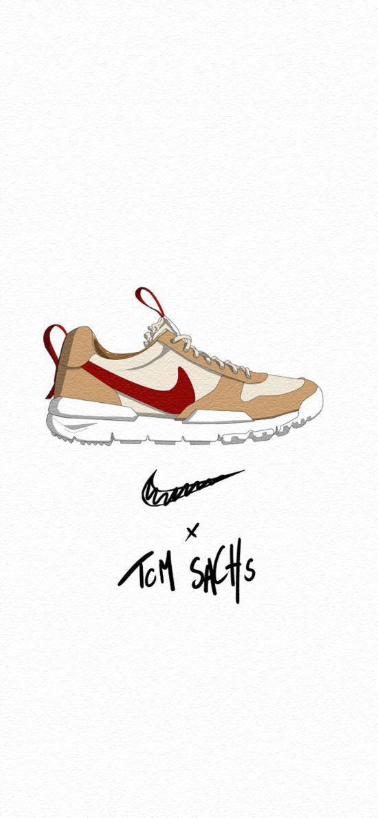 耐克 Nike 運動鞋 球鞋 品牌 logo