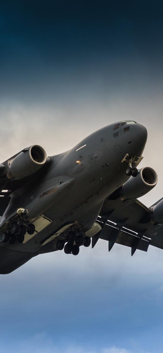 飛機 飛行 航空 戰斗機 天空