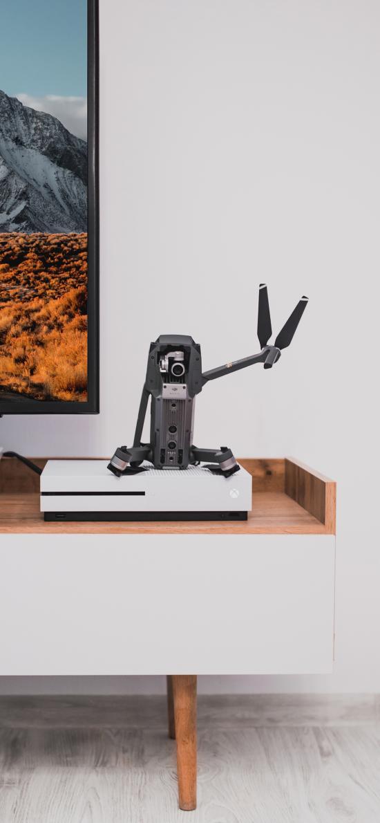 静物 投影仪 摄影