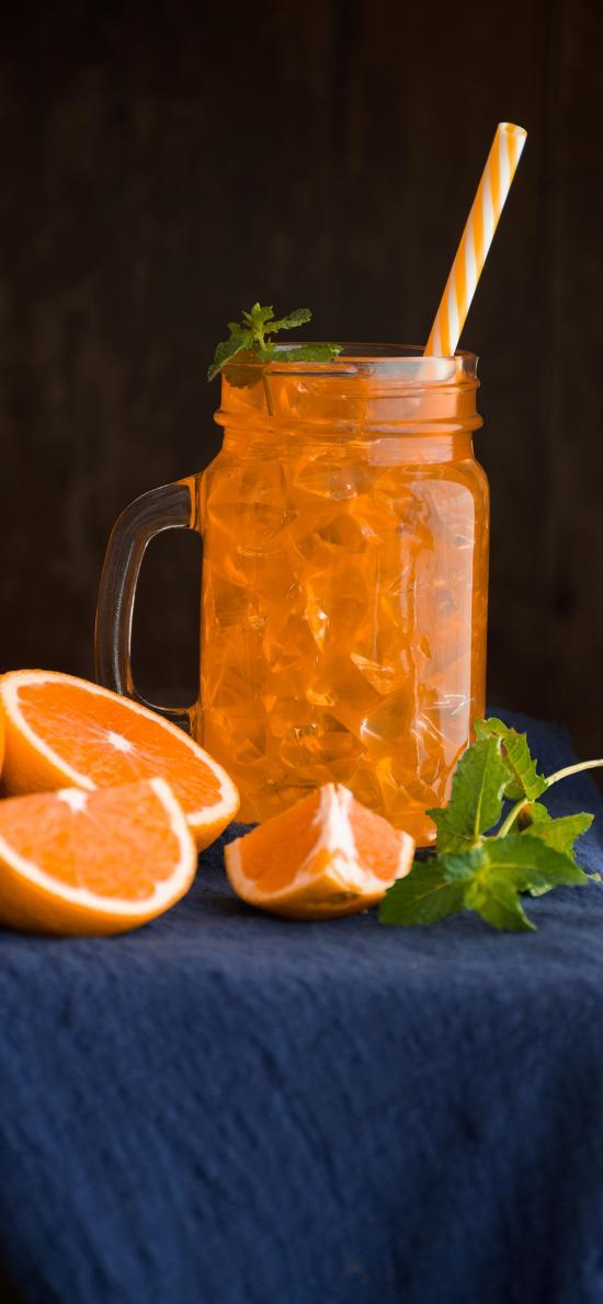 橙汁 果汁 水果 橙