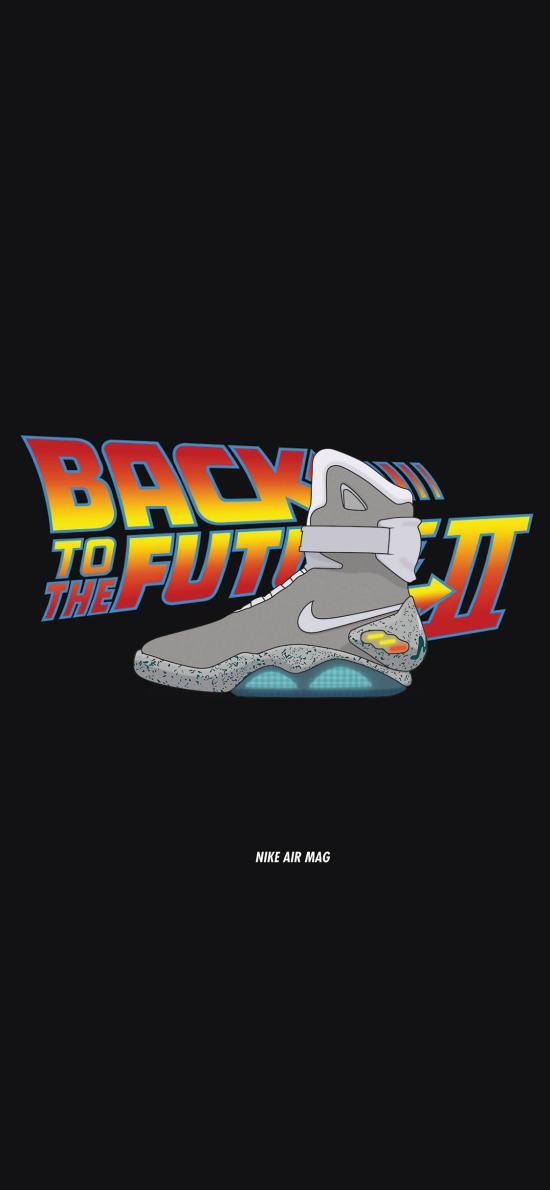 卡通 Nike 品牌 鞋子