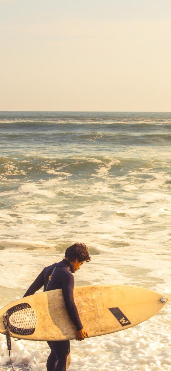 沖浪 運動 刺激 海水