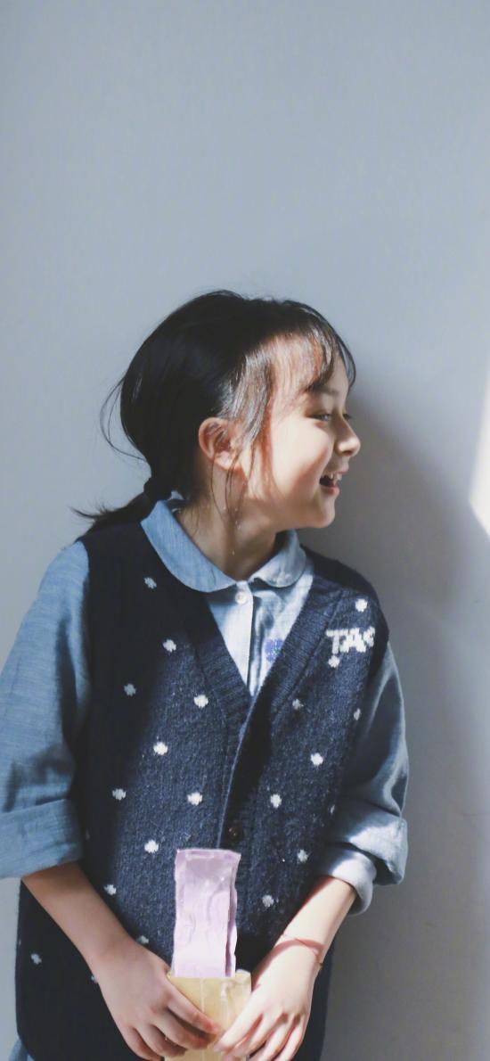 劉楚恬 小葡萄 小女孩 童星