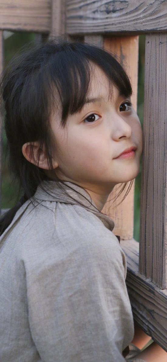 劉楚恬 童星 小葡萄 小女孩 兒童