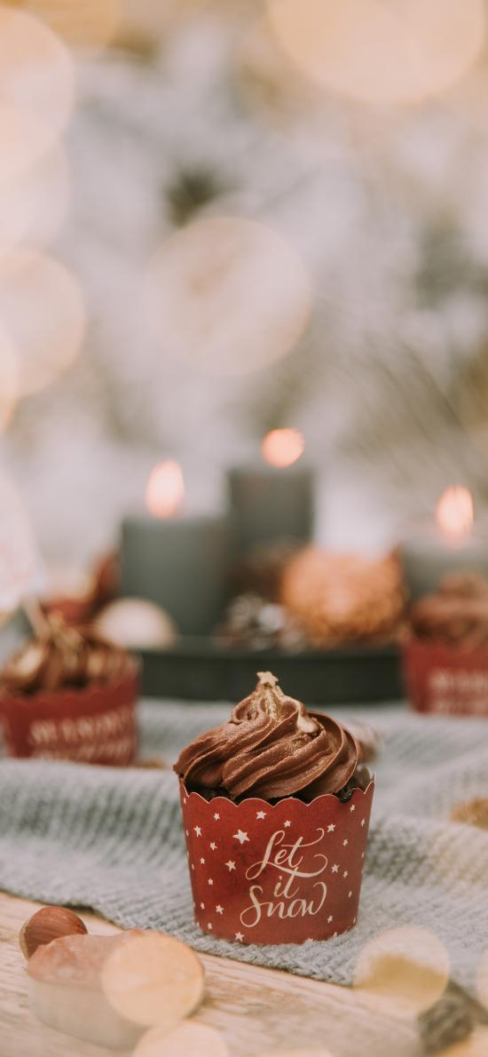 紙杯 蛋糕 糕點 奶油